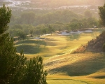 Golf Course Las Colinas Spain